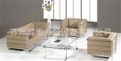 沙发类-供应皮质钢架办公沙发SF230-沙发类尽在-苏州辉雅办公设备有限...