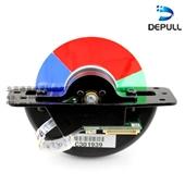 办公设备维修及安装-全新 原装 正品LUMENS捷扬 DLP大屏幕专用色轮 DP...