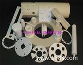 陶瓷零件_氧化铝陶瓷零件 陶瓷垫 陶瓷柱 陶瓷棒 环 -
