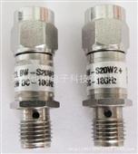 半导体材料-mini-circuits SMA型固定减衰器20DB BW-S20...