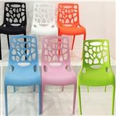 塑料桌椅-批发椅子塑料凳子 餐椅休闲椅 高脚凳 会客椅子客厅酒吧专用-塑料桌椅尽...