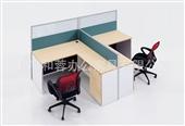 办公桌-现货销售 屏风隔断办公桌 多功能办公桌-办公桌尽在-上海和蓉办公...