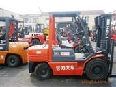 二手牵引车_2吨牵引车叉车|二手柴油平衡重内燃2吨3吨 -
