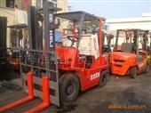 合力牵引车_合力二手2吨内燃式牵引车叉车|上海准然(图) -