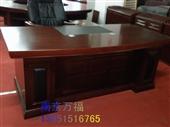 高档老板台_工艺高档老板台 1.6m 1.8m办公桌 主管桌 大班台 -