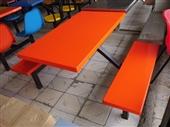 餐桌-供应玻璃钢快餐桌椅 西餐厅餐桌椅 食堂 学校餐桌特价 餐桌 快餐-餐桌尽在...