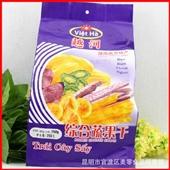 果脯、蜜饯、果干-越南 越河综合蔬果干250g 东南亚进口休闲食品 办公室小吃 ...