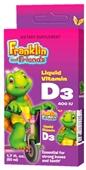 植物提取物-TREEHOUSE牌儿童维生素D3滴剂-植物提取物尽在-长沙...