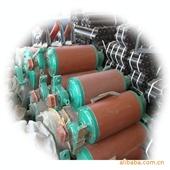 电动滚筒_供应电动滚筒主动滚筒改向滚筒传动边辊被动滚筒托辊缓冲 -