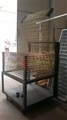 印刷配套设备-宁波意创千层架 晾干架 干燥架生产厂家 订做各种规格-印刷配套设备...