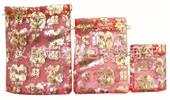 纱袋喜糖袋_设计生产 厂家供应 纱袋喜糖袋 纱袋 -