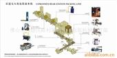 包装流水线_生产包装流水线:集开箱机、装箱机、封箱机、、 -