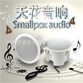 高音质音箱_声讯系统 高音质 背景音乐 天花音箱 -