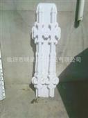 塑料模-批发仿铁艺围栏模具,水泥构件模具,艺术围栏-塑料模尽在-临沂市明...