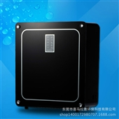 批发采购净水器、净水设备-壁挂式反渗透RO纯水机 水状元带LED智能显示50G净...