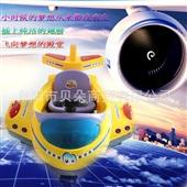 儿童电动车-新款360度旋转可漂移远程遥控飞机型儿童电动车童车三轮电瓶车潮-儿童...