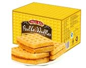 糕点类-新品 澳门葡记 华夫饼原味2000g整箱特产零食糕点饼干-糕点类尽在阿里...