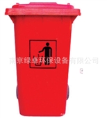 环卫垃圾桶-360升 社区垃圾桶 景区 工厂垃圾桶 新料垃圾桶 医院垃圾桶-环卫...