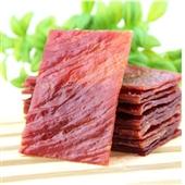 肉类零食-品黛  猪肉脯批发 靖江特产肉干零食 双鱼风味 小正片 200g/袋-...