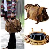 摄影包-外贸款 2014帆布单反相机包-摄影包尽在-浦江合趣贸易有限公司