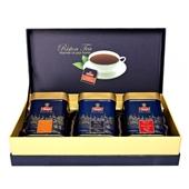 茶叶包装-斯里兰卡进口红茶礼盒 威士顿品牌茶叶包装盒 高档礼品盒批发热卖-茶叶包...