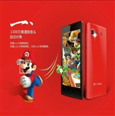 安卓智能机_红四核1.7g安卓智能机 大屏手机 3g手机 -
