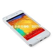 手机-批发 F9006 四核 Android 4.2 系统 4.5英寸 智能3G...