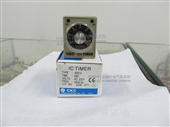 继电器-实物拍摄 松菱CKC时间继电器 小型延时继电器  AH3-2-继电器尽在...