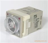 继电器-韩国进口凯昆KACON 断电延时时间继电器TTL-8F-继电器尽在阿里巴...