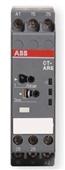 时间继电器_【abb时间继电器】断电延时ct-ars.21,0.05s-10min -