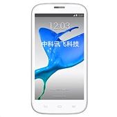 手机-中兴Q301C 电信手机CDMA/GSM 双模双待 双核 5寸大屏 全国联...