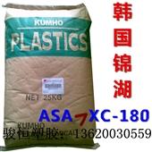 ASA-供应汽车后视镜外壳专用料ASA XC-180 原装进口韩国锦湖塑胶原料-...