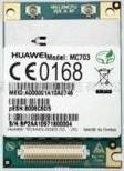 其他RF模块-现货特价供应 HUAWEI MC703 3G EVDO工业通信模块...