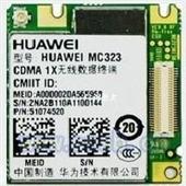 其他RF模块-通埠科技一级代理HUAWEI MC323 CDMA工业通信模块-其...