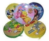 铁制迪士尼cd包_铁制迪士尼cd包/光盘包/影碟包-24 可爱 -