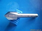硬质合金倒角刀_供应硬质合金倒角刀 镶合金倒角刀 钨钢定点钻 -