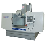 机加工-VM1060立式数控铣床 加工中心VM1060-机加工尽在-河北...