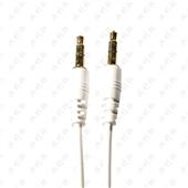 音频线、视频线-渡金aux音频线车载用1米音频线公对公连接线通用安卓手机转接线-...