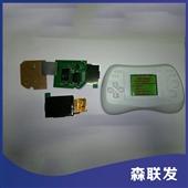 彩屏游戏机_专业厂家供应 1.77寸彩屏游戏机cob cob邦定加工 -