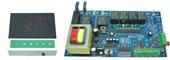 温湿度控制(调节)器-厂家直销 热泵蒸发器除霜专用温控器 热泵温控器 CK-S1...