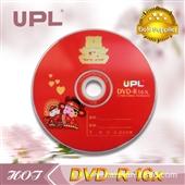 刻录碟片-UPL  大红婚庆DVD 25P 50P-刻录碟片尽在-广州市...