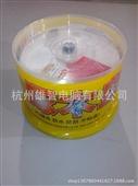刻录碟片-正品啄木鸟DVD16X高光防水可打印盘 高光可打印光盘DVD 高光防水...
