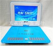 寸便携式dvd_先科13.8寸 便携式dvd 先科移动dvd 充电式移动dvd -