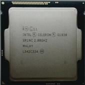CPU-全新双核Intel/英特尔 Celeron g1830 散片cpu 11...