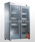 批发采购消毒柜-GPR700A-2双门钢化玻璃门消毒柜    中温消毒柜  康宝...