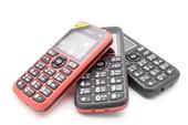手机-底价批发科铭F611超大字体大喇叭手电筒语音王超长待机老人手机-手机尽在阿...