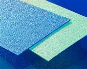 颗粒实心板_湖南 专业供应 pc颗粒实心板 供应批发 好评如潮 质量保证 -