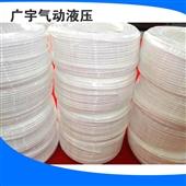 气动软管-长期供应 耐热pu透明气管 pu伸缩软气管全系列PE8x6-气动软管尽...