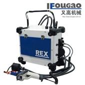 电熔焊机_【日本原装】rex电子记录多管兼用电熔焊机 -