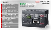 PLC-供应KEYENCE/基恩士 全新原装正品KV-N60ATKVNANO...